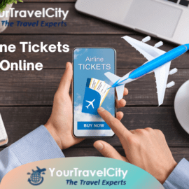 Remember These 3 Money-Saving Tips During International Flight Tickets Booking Online