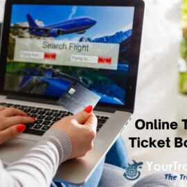 3 Cost-Cutting Tips for Online Travel Ticket Booking in Australia