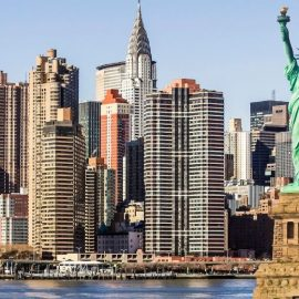 Popular Tourist Attraction Places To Visit in New York City